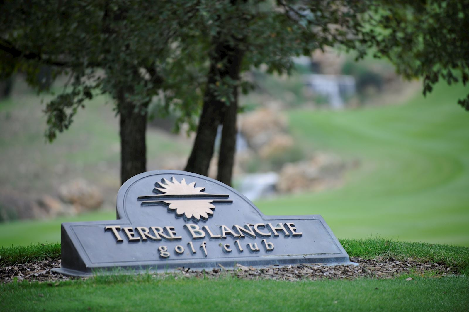 Terre Blanche Golf Club - Glof 2 parcours 18 trous