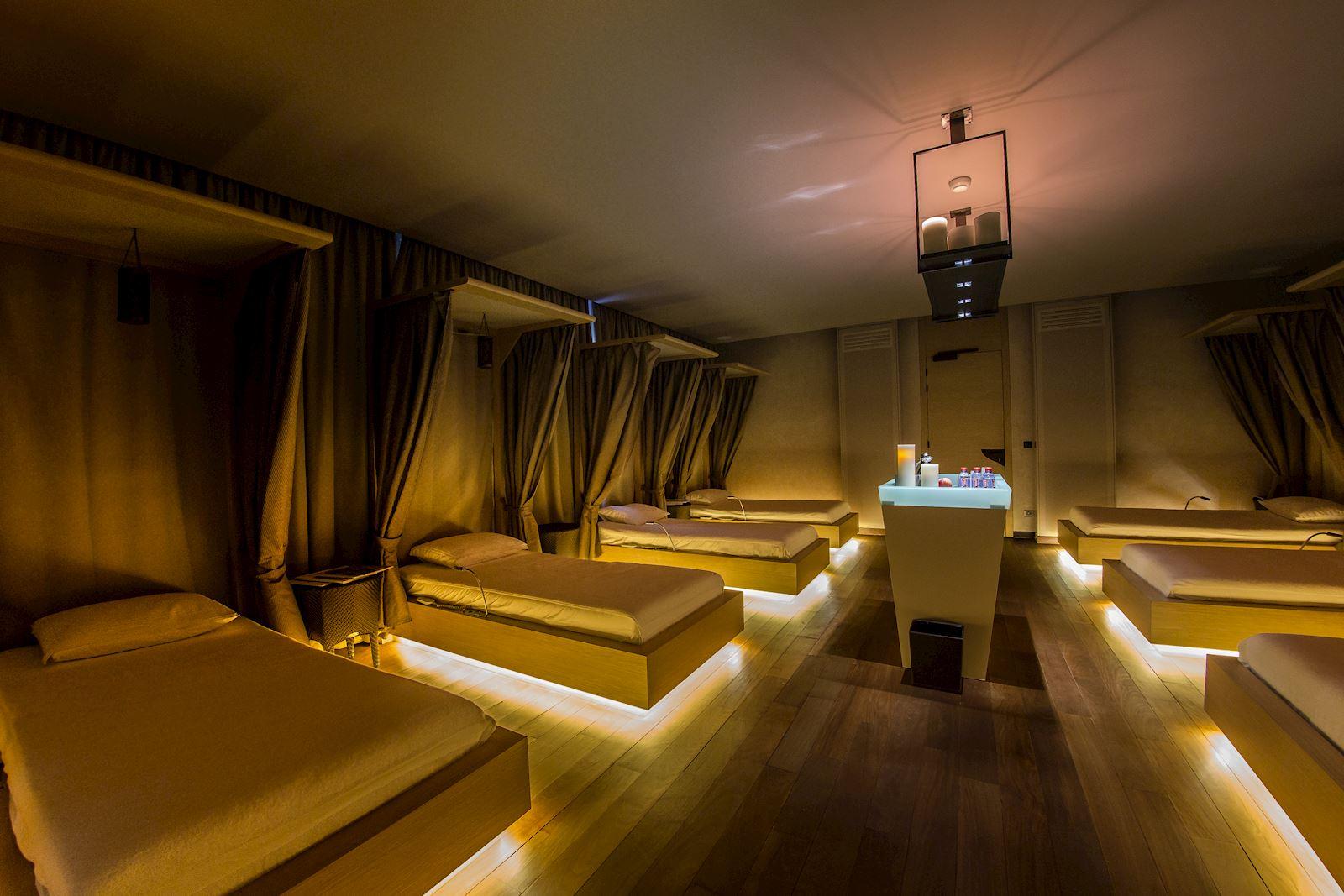 Agencement Salle De Bain Brest ~ Terre Blanche Spa Zen Space